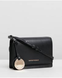 Emporio Armani - Mini Dollaro Sling Bag
