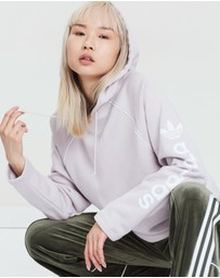 adidas Originals - Piped Hoodie
