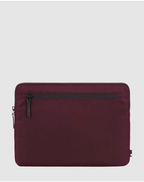 Incase - Compact Sleeve In Flight Nylon For MacBook Pro 13