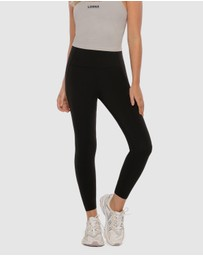 Lorna Jane - No Dig Ankle Biter Leggings