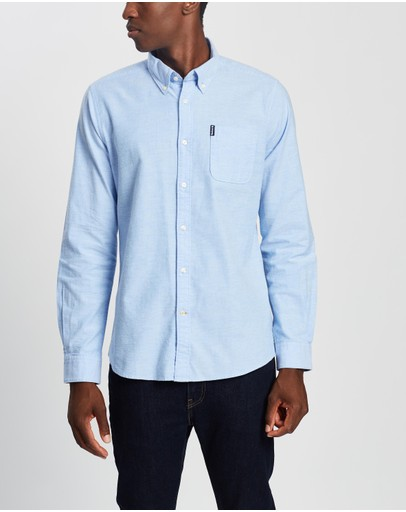 Barbour - Barbour Oxford 8 Tailored Shirt