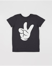 Cotton On Kids - Short Sleeve Licence 1 Tee - Kids
