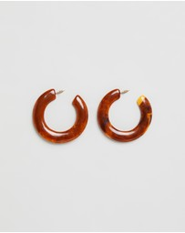 Cult Gaia - Kennedy Earrings