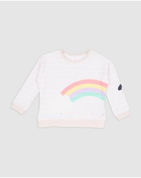 Eve's Sister - Storm Crew Sweater - Kids