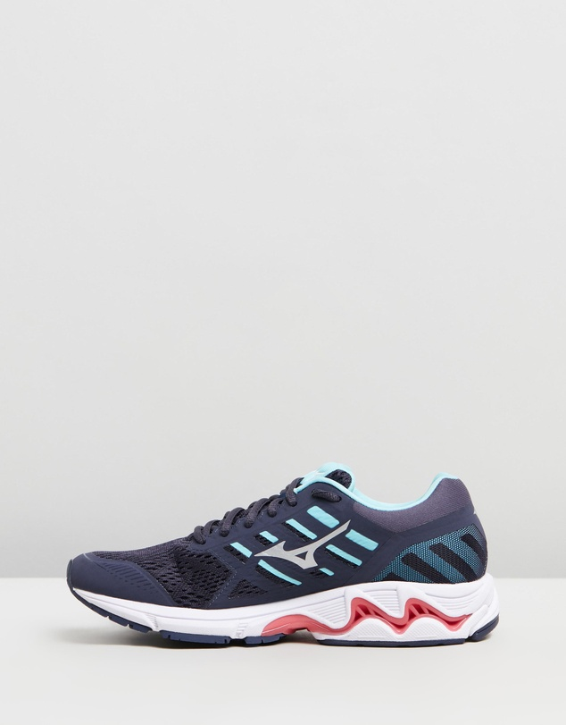 Mizuno - Wave Equate 3 - Women's