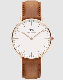 Daniel Wellington - Classic Durham 36mm
