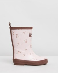Anchor & Fox - Dandelion Gumboots - Kids