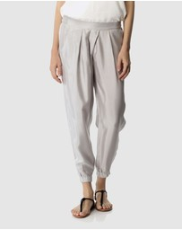 Deshabille - Silk Sands Pants