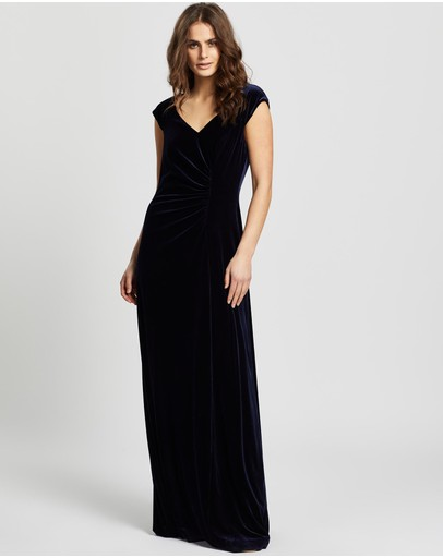 Review - Opulence Maxi