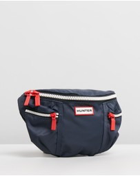 Hunter - Original Nylon Bumbag