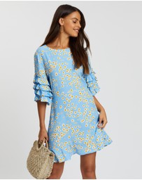Faithfull - Serafina Mini Dress