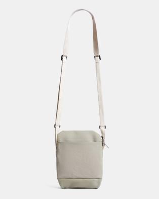 Bellroy City pouch Premium - Bum Bags (Grey)
