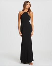 CHANCERY - Shereen Maxi Dress