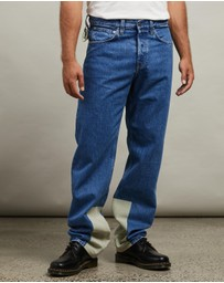 Helmut Lang - Masc Lo Easy Jeans