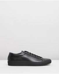 Common Projects - Achilles Low - Men's