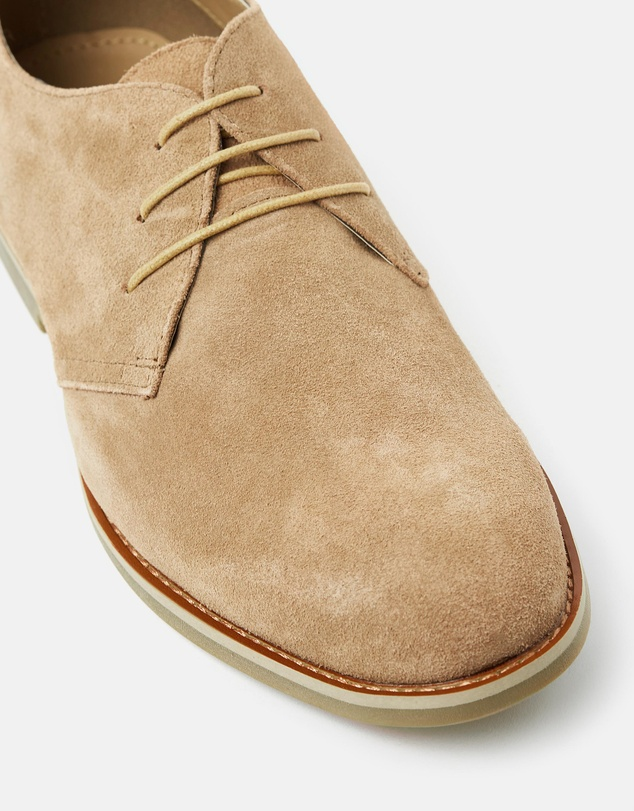 Staple Superior - James Suede Derby