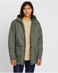 Patagonia - Maple Grove Down Parka