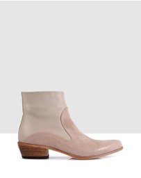 Beau Coops - Molly Ankle Boots