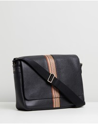 Paul Smith - Messenger