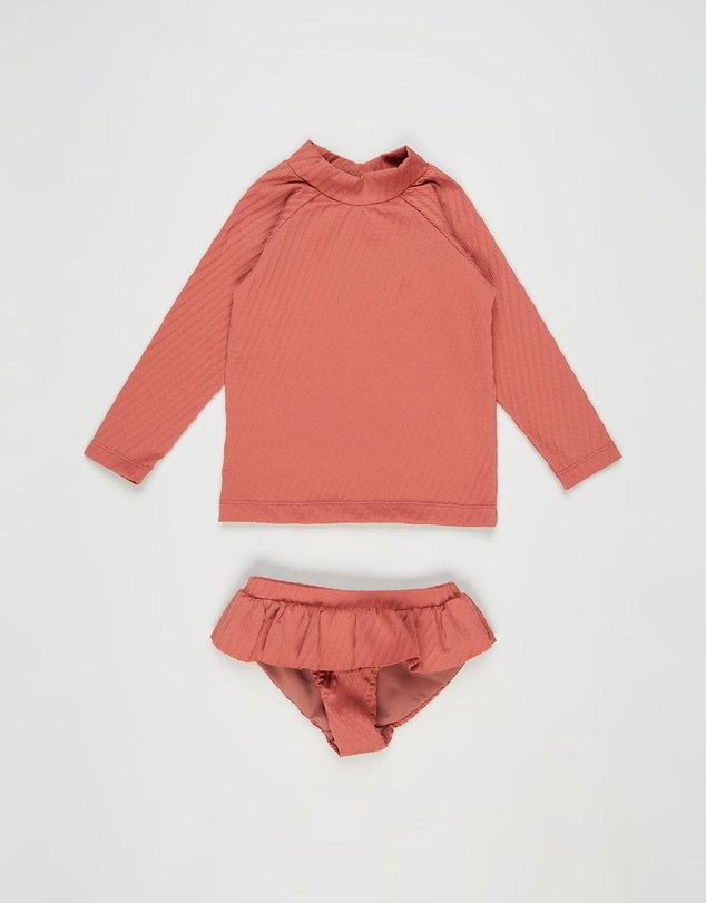 Little Fella - Lil Duke Two Piece Set - Kids