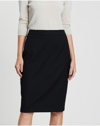 David Lawrence - Workwear Skirt
