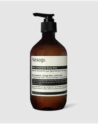 Aesop - Rind Concentrate Body Balm 500ml