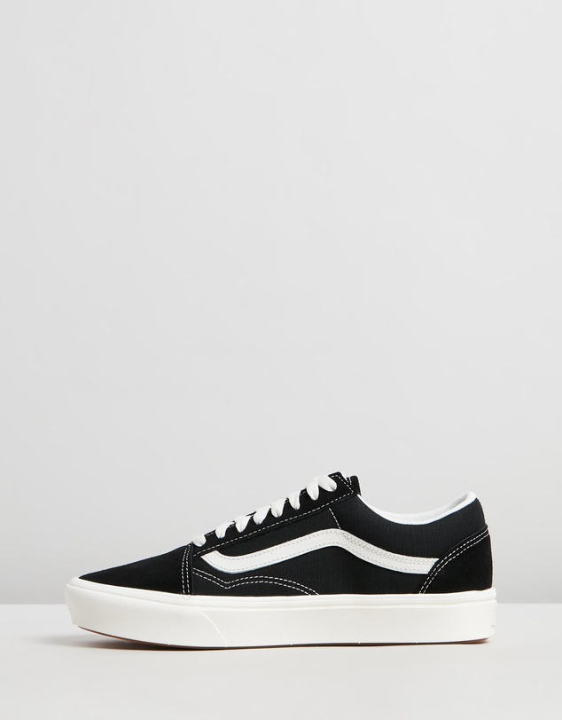 Vans - ComfyCush Old Skool Ripstop