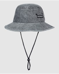 Quiksilver - Mens Bucketery Bucket Hat