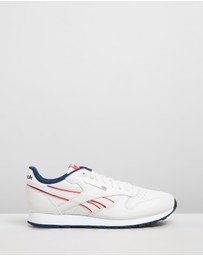 Reebok - CL Leather MU - Unisex