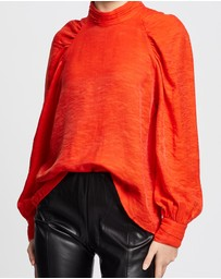 Wish The Label - Affection Blouse