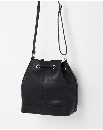 Tony Bianco - Wicked Bucket Bag