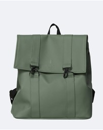 RAINS - MSN Bag