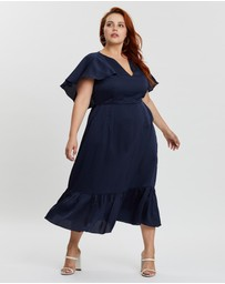 Revoque - Victoria Dress