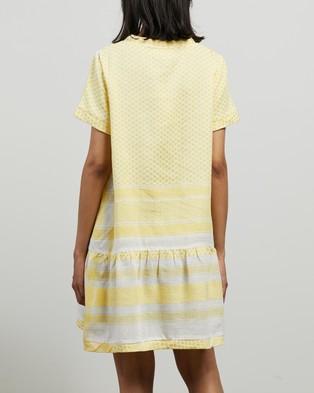 Cecilie Copenhagen Dress 2 O SS - Dresses (Sunny)