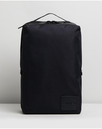 Calvin Klein - Split Square Backpack