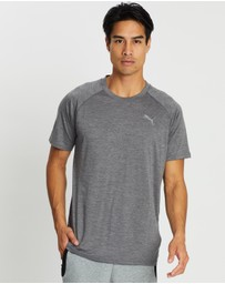 Puma - Heather SS Tee