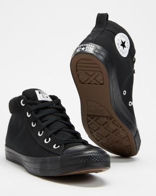Converse Chuck Taylor All Star Street Mix & Match   Unisex - Sneakers (Black)