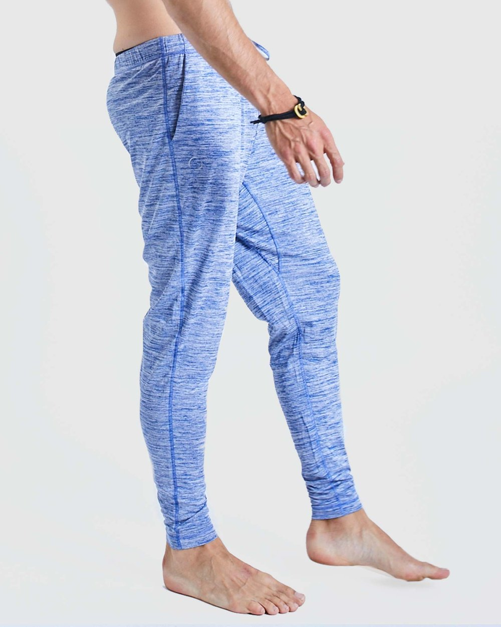 2f99b255bf Dharma Men's Yoga Pants by OHMME Online | THE ICONIC | Australia