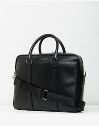 BOSS - Signature Slim Document Bag