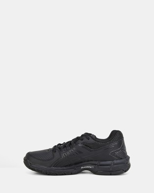 ASICS Gel 540TR Grade School - Sneakers (Black)