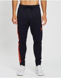 adidas Performance - 3-Stripes Regular Sweat Pants - Men's