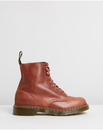 Dr Martens - 1460 Pascal 8-Eye Boots - Unisex
