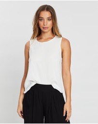Atmos&Here - Ava Sleeveless Top