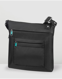 Samsonite - Move 2.0 Secure iPad Mini Shoulder Bag