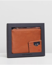 Tony Bianco - Melbourne Pouch and Wallet Set