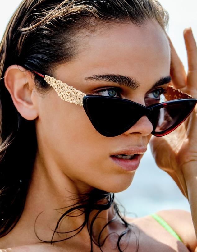 Women Genie Glasses