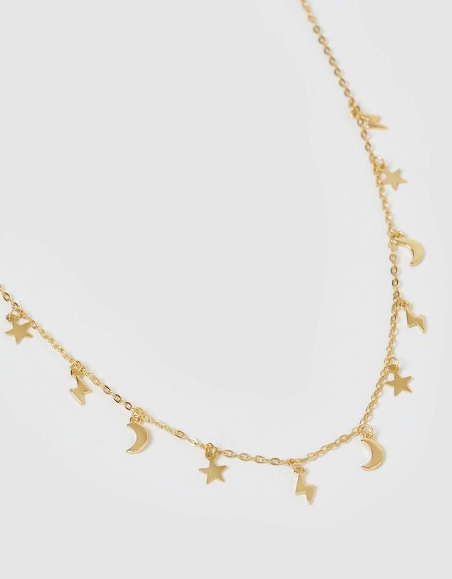 Women Electra Choker Necklace