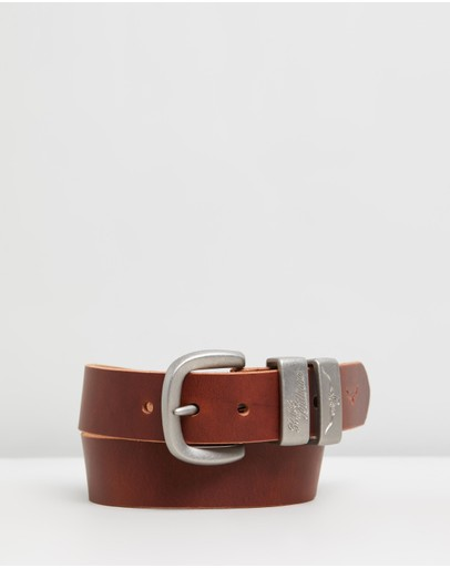 R.M.Williams - Drover Belt