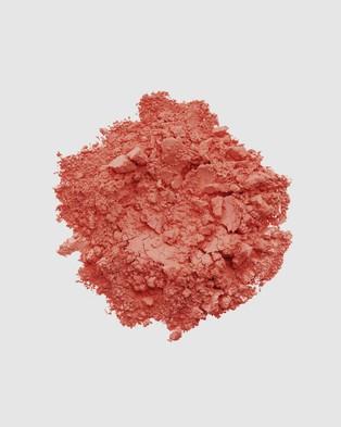 Inika Organic Loose Mineral Blush - Beauty (Peachy Keen)