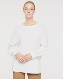 Manning Cartell - In Conversation Knit Top